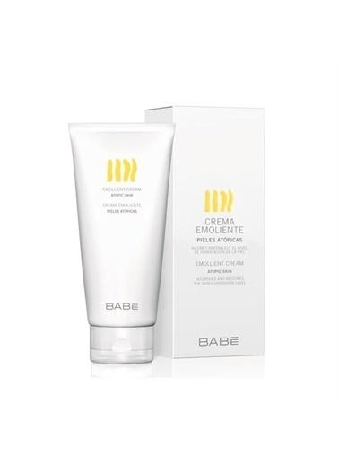 Babe Babe Emollient Cream 200ml Renksiz